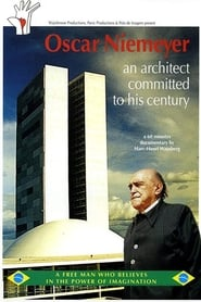 Oscar Niemeyer, an architect commited to his century