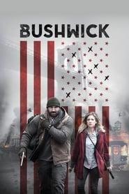 Poster Bushwick 2017