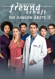 In aller Freundschaft – Die jungen Ärzte: Season 2
