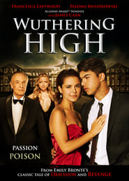 Poster Wuthering High 2015