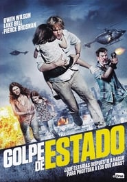 Golpe de estado (2015) HD 720p latino