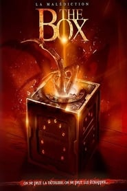 film The Box streaming
