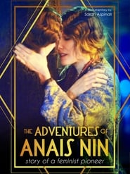 The Erotic Adventures of Anais Nin
