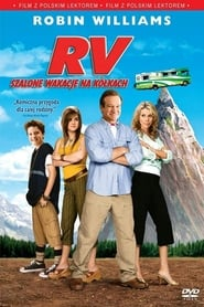 RV: Szalone wakacje na kółkach (2006) Online Cały Film CDA Online cda