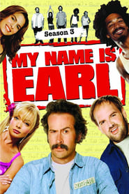 My Name is Earl Season 3 Episode 19
