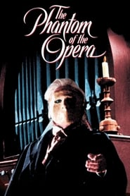 Il fantasma dell'opera (1962) HD