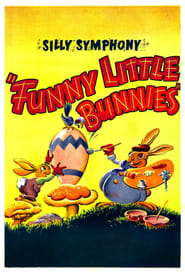 Guardare Funny Little Bunnies