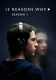 Watch 13 Reasons Why – Season 1 Fmovies