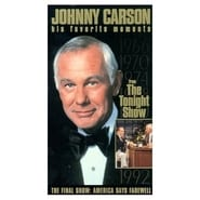 Johnny Carson - His Favorite Moments from 'The Tonight Show' - The Final Show: America Says Farewell