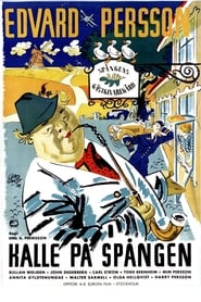Kalle på Spången 1939