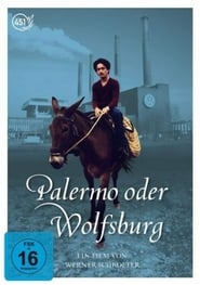 Poster Palermo or Wolfsburg 1980