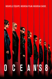 Ocean's 8 streaming vf