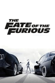 فيلم The Fate of the Furious مترجم