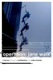 Operation: Jane Walk
