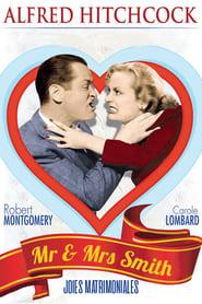 'Mr. & Mrs. Smith (1941)