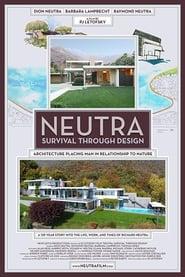 Neutra: Survival Through Design