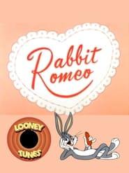 Rabbit Romeo (1957)