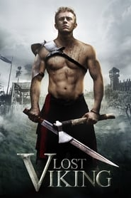 Poster The Lost Viking