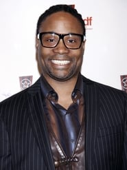 Billy Porter isRandy
