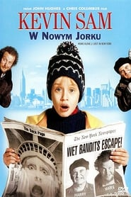 Kevin sam w Nowym Jorku / Home Alone 2: Lost in New York (1992)