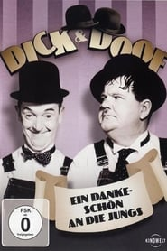 A Tribute to the Boys: Laurel and Hardy