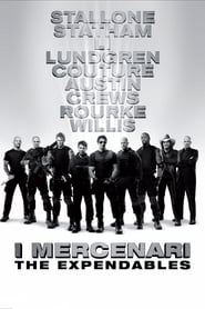 Guardare I mercenari - The Expendables