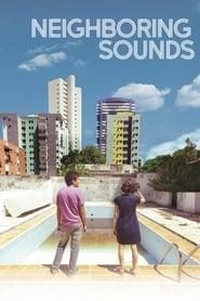 Poster Neighboring Sounds 2012