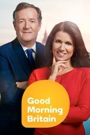Good Morning Britain 2014