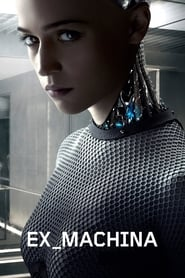 Ex Machina (2014) Bluray 480p, 720p