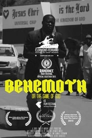 Behemoth: Or the Game of God 2016