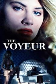 Poster The Voyeur 1994