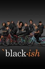 Poster black-ish 2020