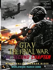 GTA V: THE FINAL WAR 2: THE SECOND CHAPTER