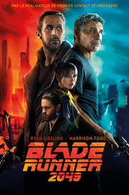 Blade Runner 2049 en streaming