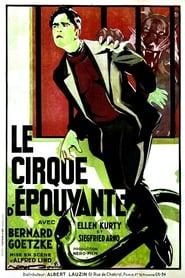 Tragödie im Zirkus Royal 1928