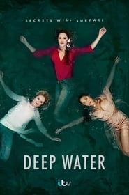 Poster Deep Water 2019