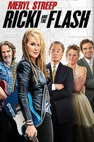 Poster Ricki and the Flash 2015