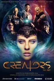 Creators: The Past (2020)
