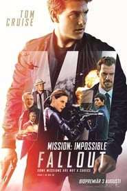 Mission: Impossible - Fallout - Streama Filmer Gratis