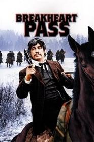 Poster Breakheart Pass 1975