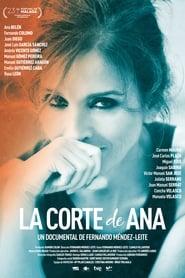 La corte de Ana (2020)
