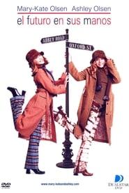 Poster Winning London 2001
