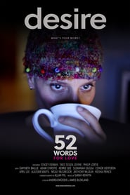 Watch 52 Words for Love (2018) Fmovies