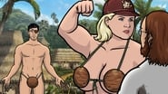 Archer Season 9 Episode 6 : Some Remarks on Cannibalism