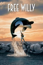 Poster Free Willy 1993