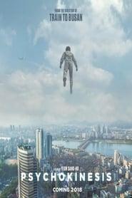 Ver Psychokinesis Online HD Español (2018)