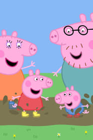 Peppa Pig - Season 1 Episode 1 : Muddy Puddles