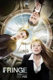 Fringe Season 3 Complete