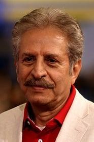 Shahram Behboudi