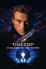 Timecop – O Guardião do Tempo